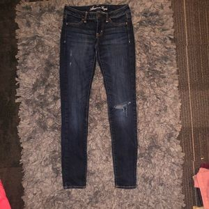 5/20 American Eagle jeans size 4